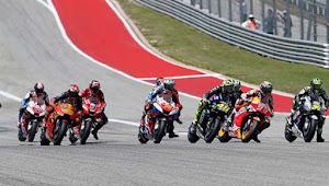 MotoGP 2019 Seri Ke 13 Di Sirkuit Misano Italia, Ini Jadwal Lengkapnya