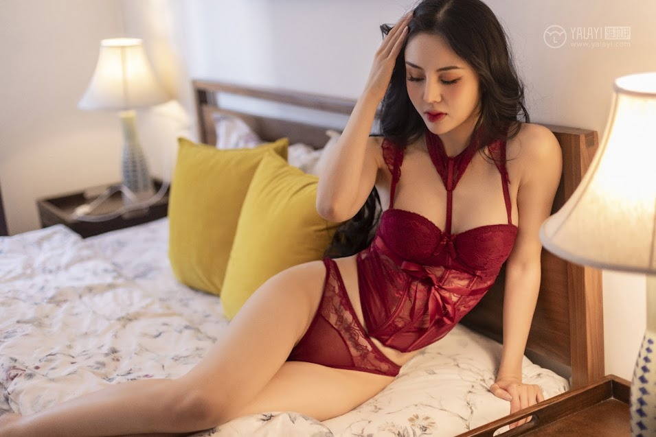YALAYI雅拉伊 2019.06.11 No.305 凉儿[54+1P772M] sexy girls image jav