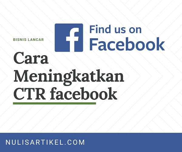 Cara-meningkatkan-CTR-facebook
