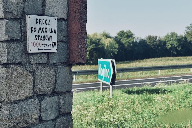 Pomnik tysięcznego kilometra