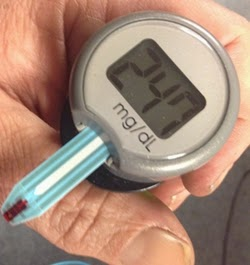 alat pengukur kadar gula darah