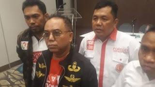 Jahat! Tokoh Syi'ah Haidar Alwi: Bubarkan FPI, Musnahkan Anggotanya!