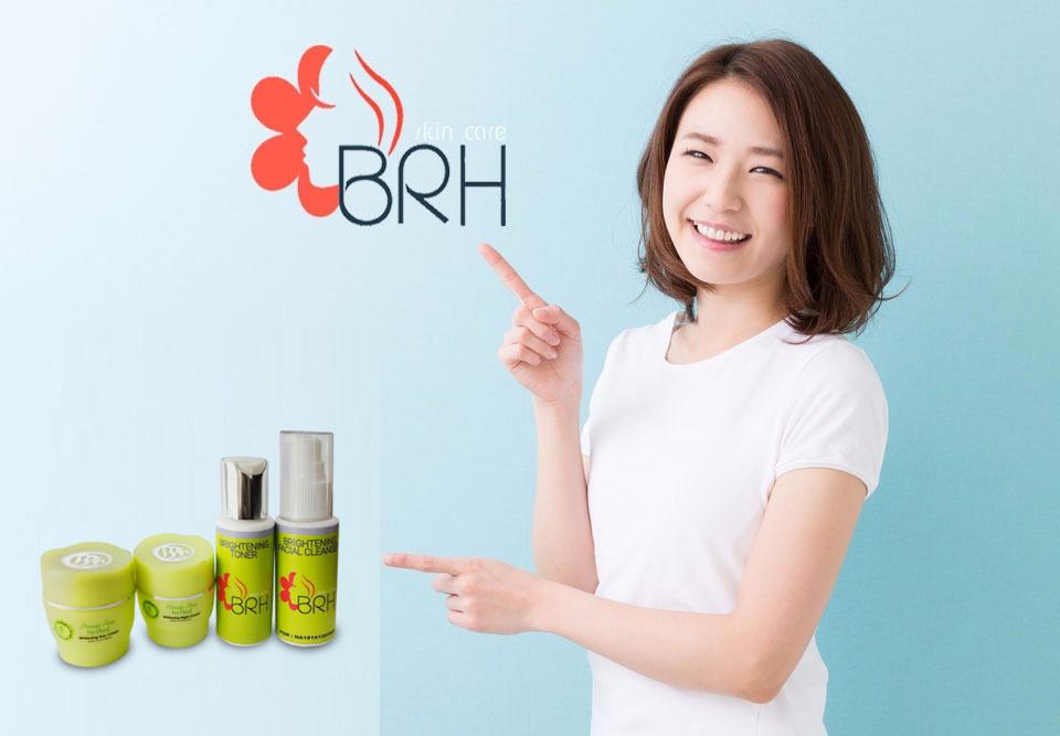 BRH Skincare