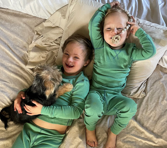 Pact Dream Big Pajamas