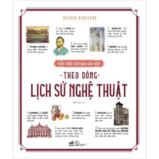 Kiến Thức Căn Bản Cần Biết - Theo Dòng Lịch Sử Nghệ Thuật ebook PDF EPUB AWZ3 PRC MOBI