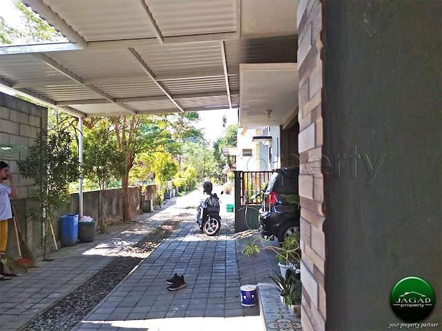 Rumah dalam Cluster jalan Kaliurang Km 9