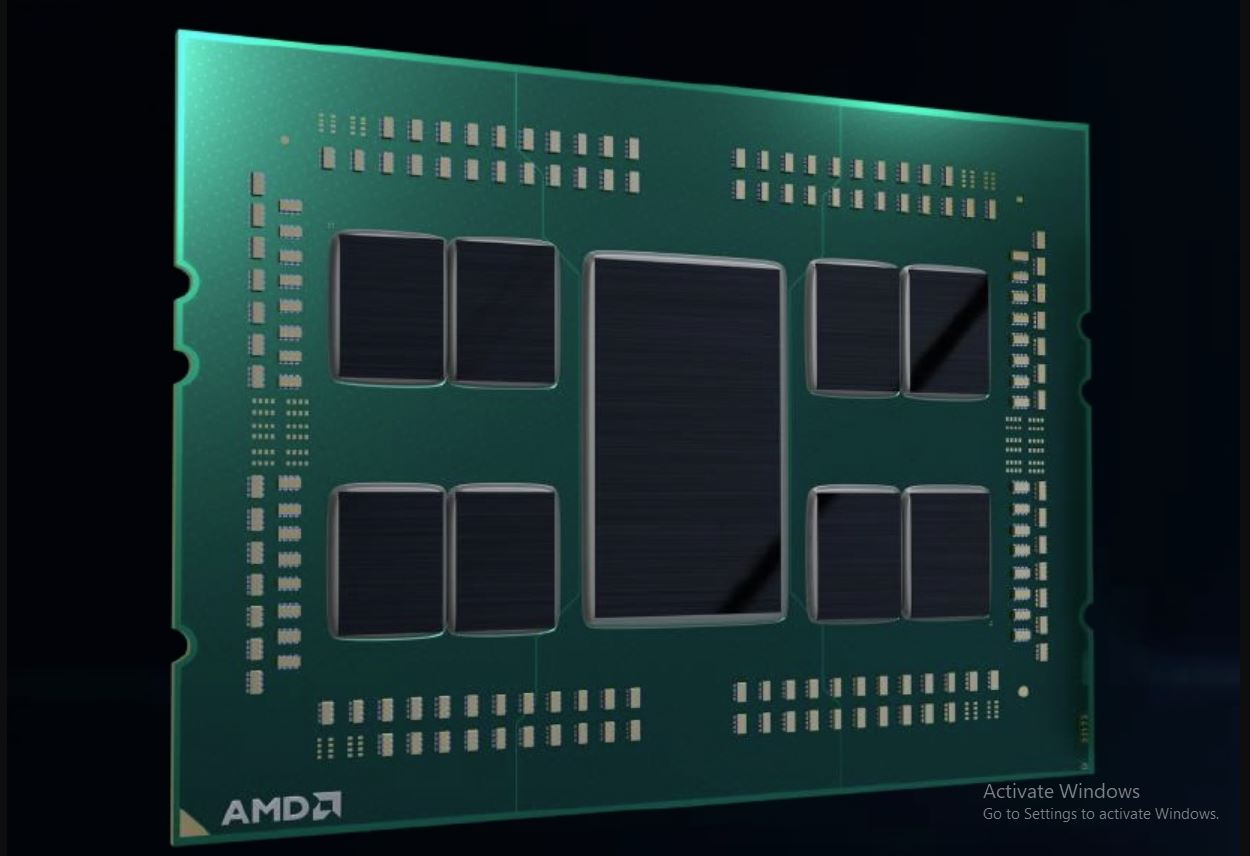 29999! AMD's top flagship listing: 64-core 128-thread