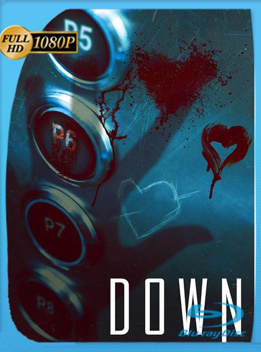 Down (2019) WEB-DL 1080p Latino [Google Drive] Tomyly