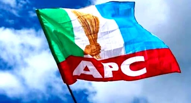 Abia APC Suspends Ikechi Emenike