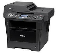 Brother MFC-8910DW Printer Driver