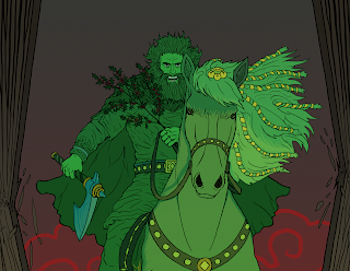 https://www.kickstarter.com/projects/2095152504/gawain-and-the-green-knight-adapted-by-patrick-stuart