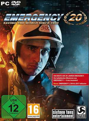 Emergency 20 PC Full [Español] [MEGA]