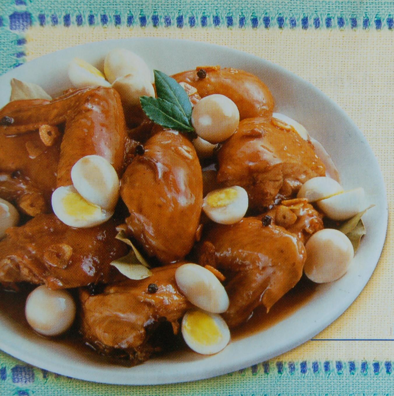 Quail Eggs Recipe Filipino  Quail Eggs Reci...