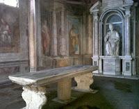 """I sotterranei, la biblioteca e gli oratori di San Gregorio al Celio - Visita guidata con apertura """"esclusiva"""""""