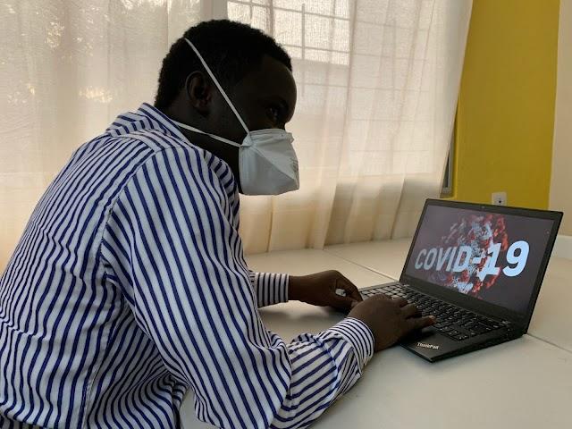 Les médias togolais et la covid-19