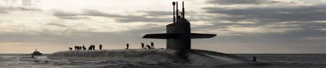 What Are Nuclear-Powered Submarines That Australia Will Acquire Under First AUKUS Initiative