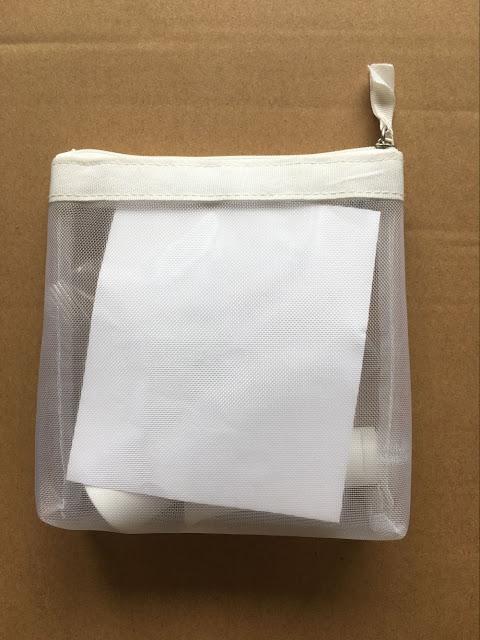design mesh bag