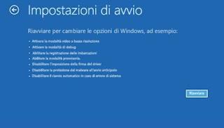 provvisoria Windows