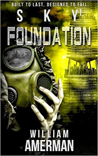 Sky1 - Foundation by William Amerman