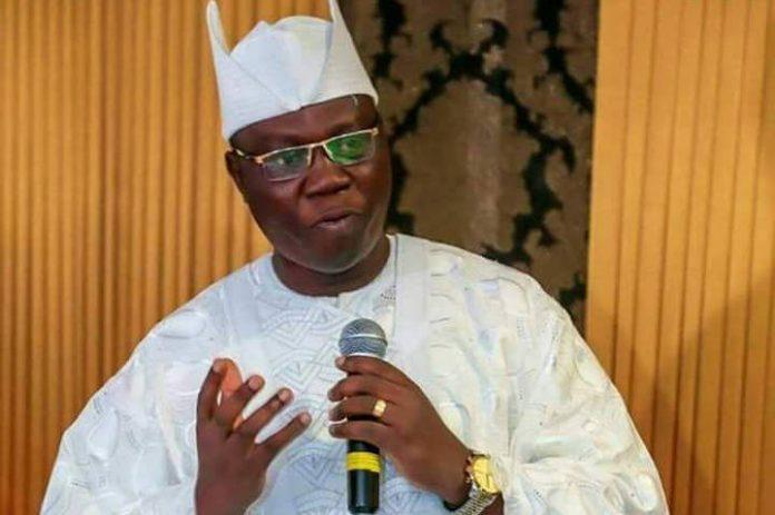 Gani Adams: No going back on agitation for Yoruba nation