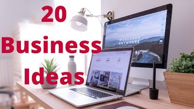 20 Startup Business Ideas of 2020: The Best Business Startup Ideas This Year