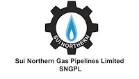 SNGPL Apprenticeships 2021 February Sui Northern Gas Pipelines Limited Gujrat Latest