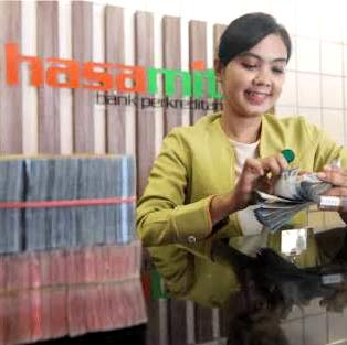 Open Recruitment Bank Perkreditan Rakyat Hasamitra Senkang