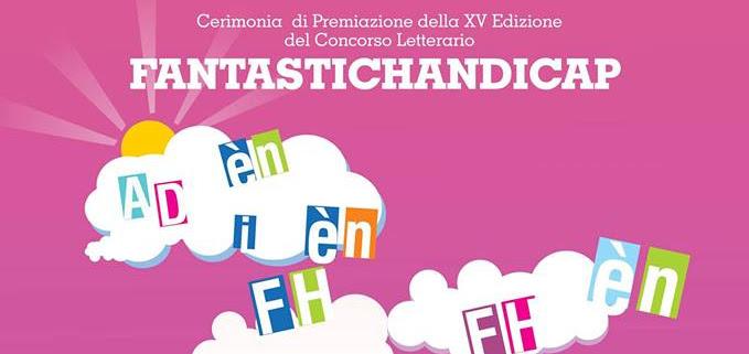 Concorso Letterario #FantasticHandicap: tra i giurati anche lo scrittore Alvise Lazzareschi