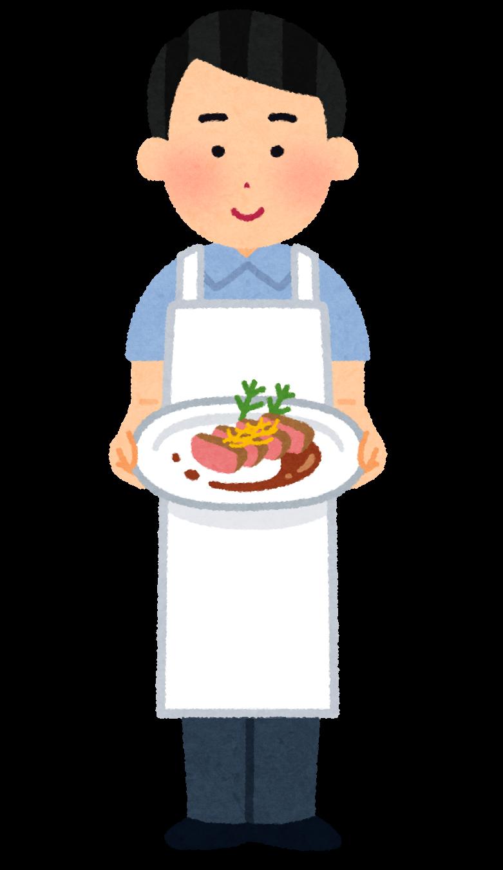 job_cooking_ryouri_kenkyuka_man.png (781×1351)