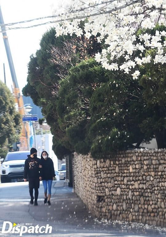 Min Hyo Rin ja Taeyang dating
