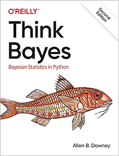 Think Bayes: Bayesian Statistics in Python, 2nd Edition PDF