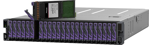 Ultrastar DC SN840 Data Center NVMe SSD