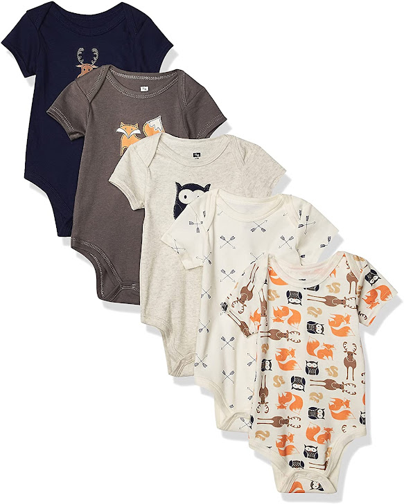 Cheap Unisex Baby Clothes