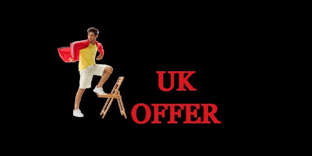 UK Offer