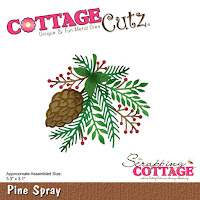 http://www.scrappingcottage.com/cottagecutzpinespray.aspx