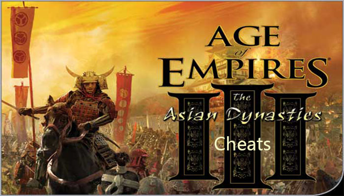 Games Cheats | Games Codes | PC Tricks & Tips: Age Of Empires 3