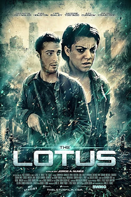 The Lotus Poster