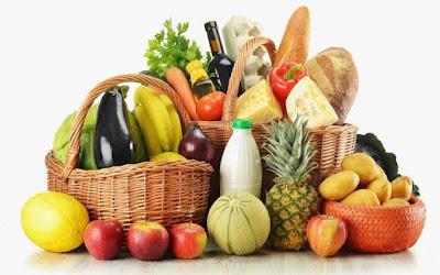 الفيتامينات التي يحتاجها جسم الإنسان والأطعمة التي تحتويها
