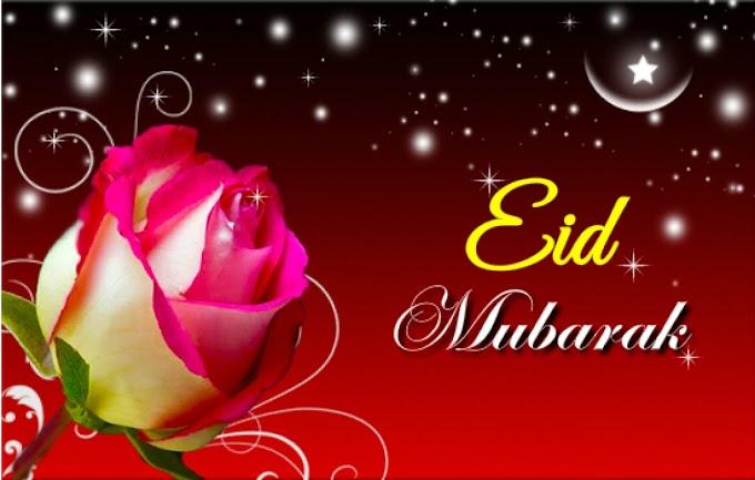Eid Mubarak Messages: Happy Eid Mubarak Wishes and Greetings 2021