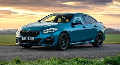 bmw 2 series gran coupe price in india