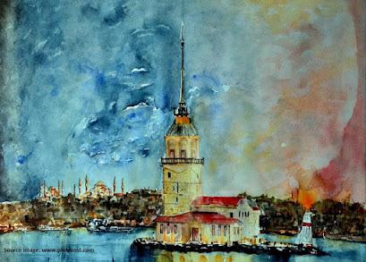 Betapa Berharganya Kenangan Istanbul Turki