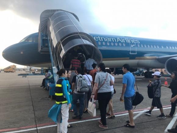 Hòa giải bất thành, nhân viên khởi kiện Hãng Vietnam Airlines