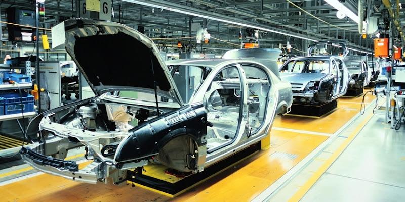 Le Maroc vise 100 milliards d'exportation pour son industrie automobile.