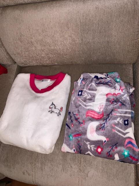 Pijama para Dama ref # 017 | centro comercial sorpresas