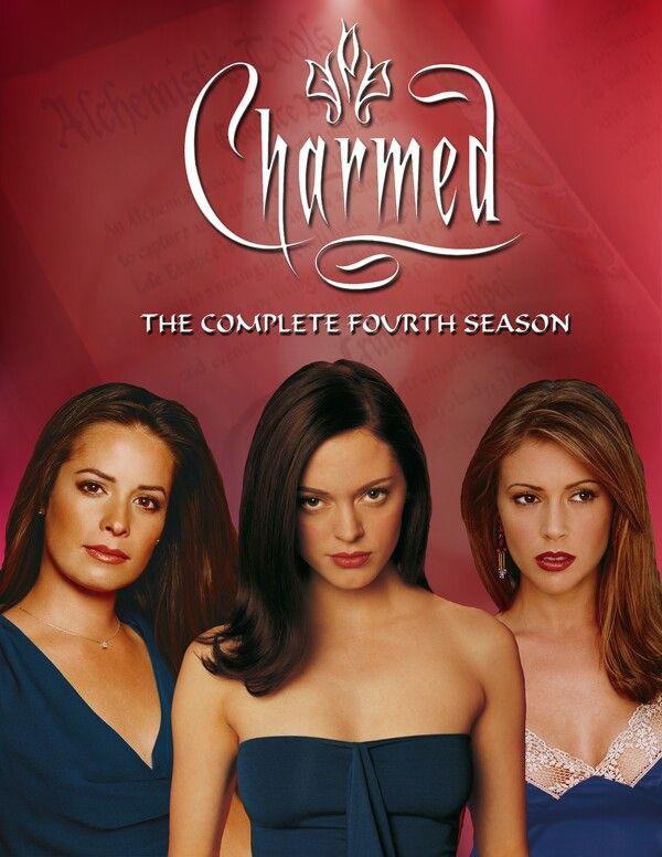 Hechiceras (Charmed) Temporada 4 Dual Latino/Frances – Ingles 1080p