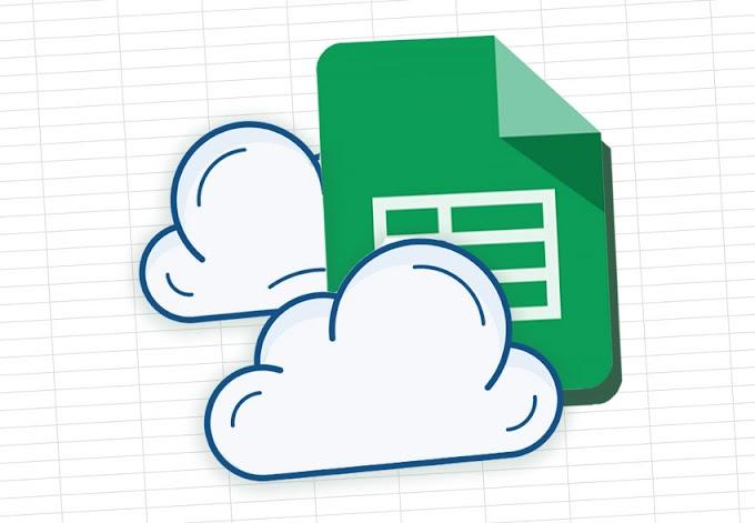 Get row from Google Sheet