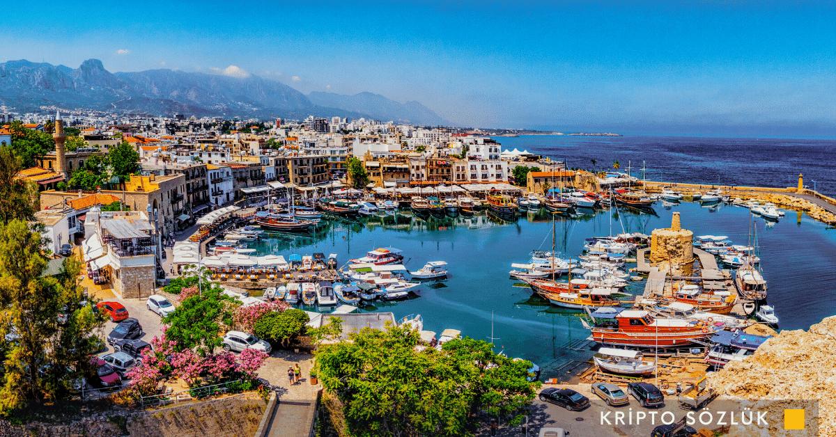 Kıbrıs'ta Lisanssız Kripto Para Borsalarına Uyarı Yayınladı