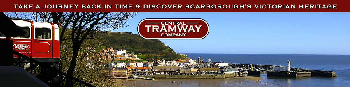 Central Tramway Scarborough