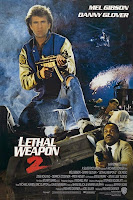 Arma Mortal 2 / Lethal Weapon 2