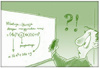 Rumus Dasar Matematika - Aritmatika Sehari-hari